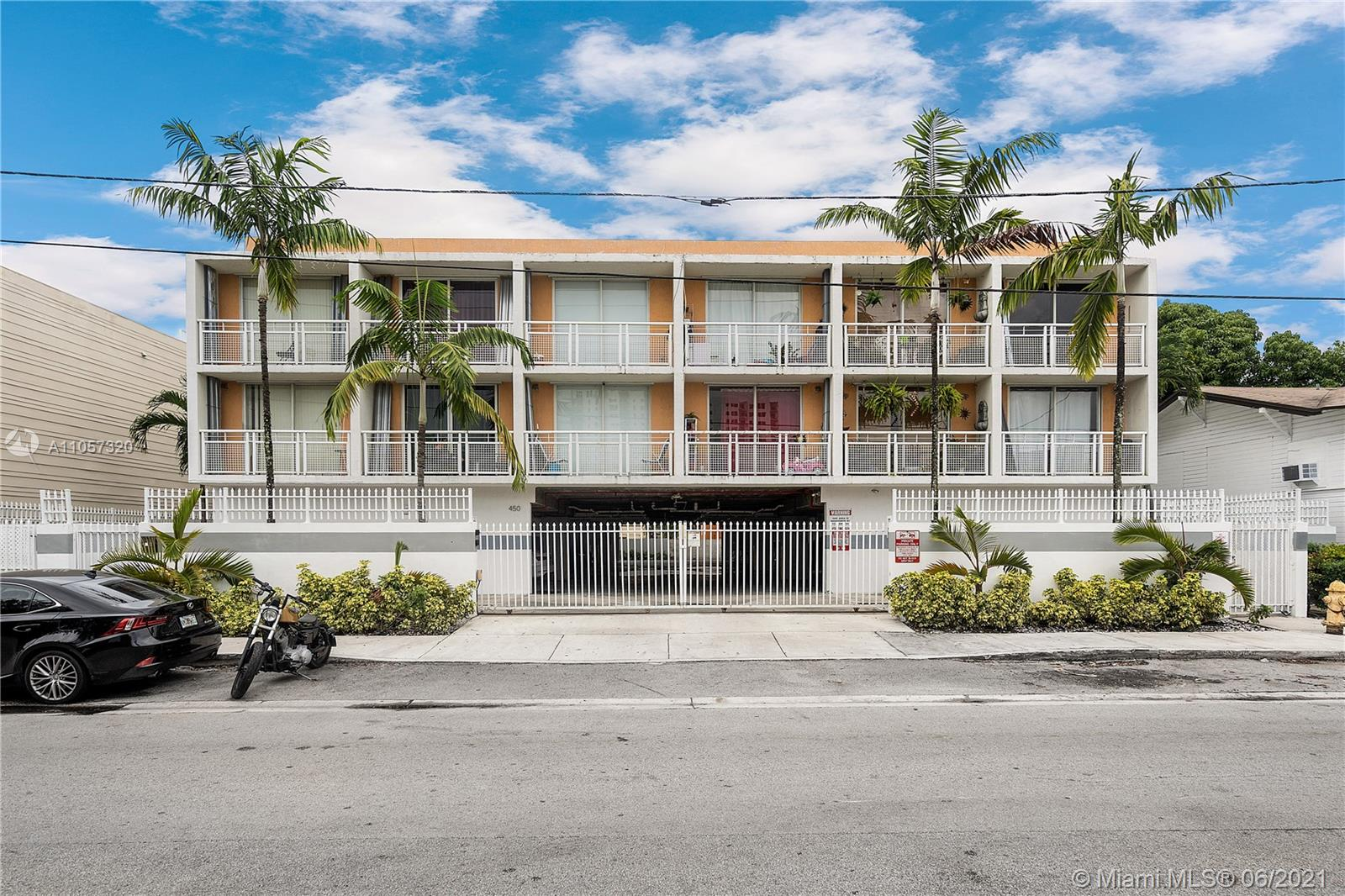 450 SW 3rd St #12 For Sale A11057320, FL