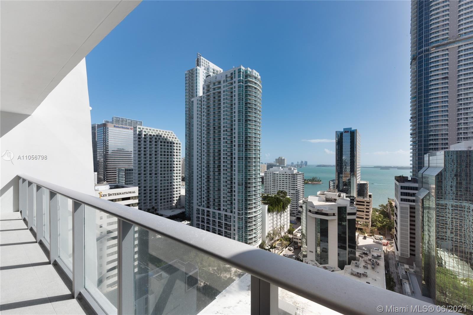 1010  Brickell Ave #2303 For Sale A11056798, FL