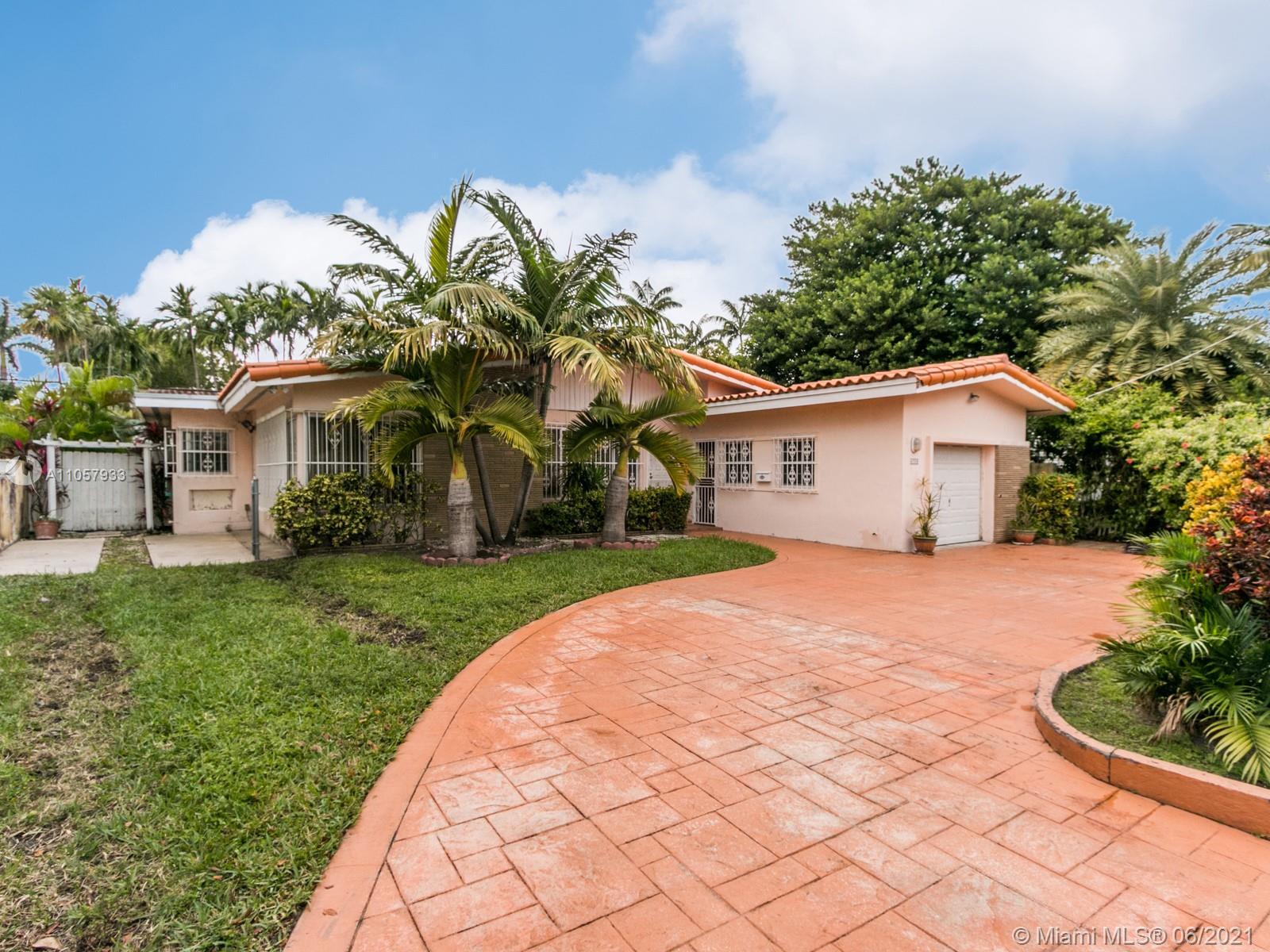 4708  Alton Rd  For Sale A11057933, FL