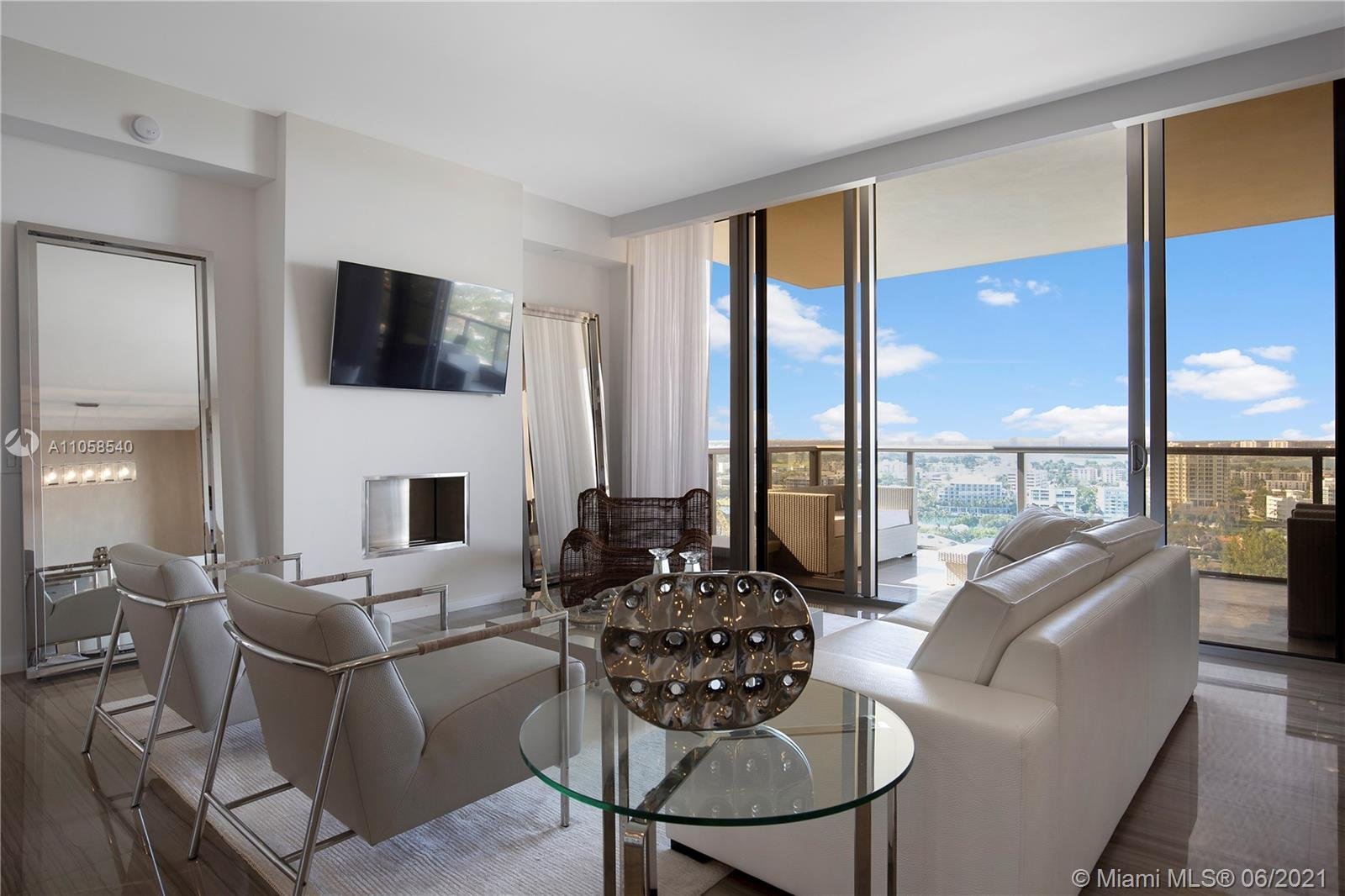 9705  Collins Ave #1805N For Sale A11058540, FL