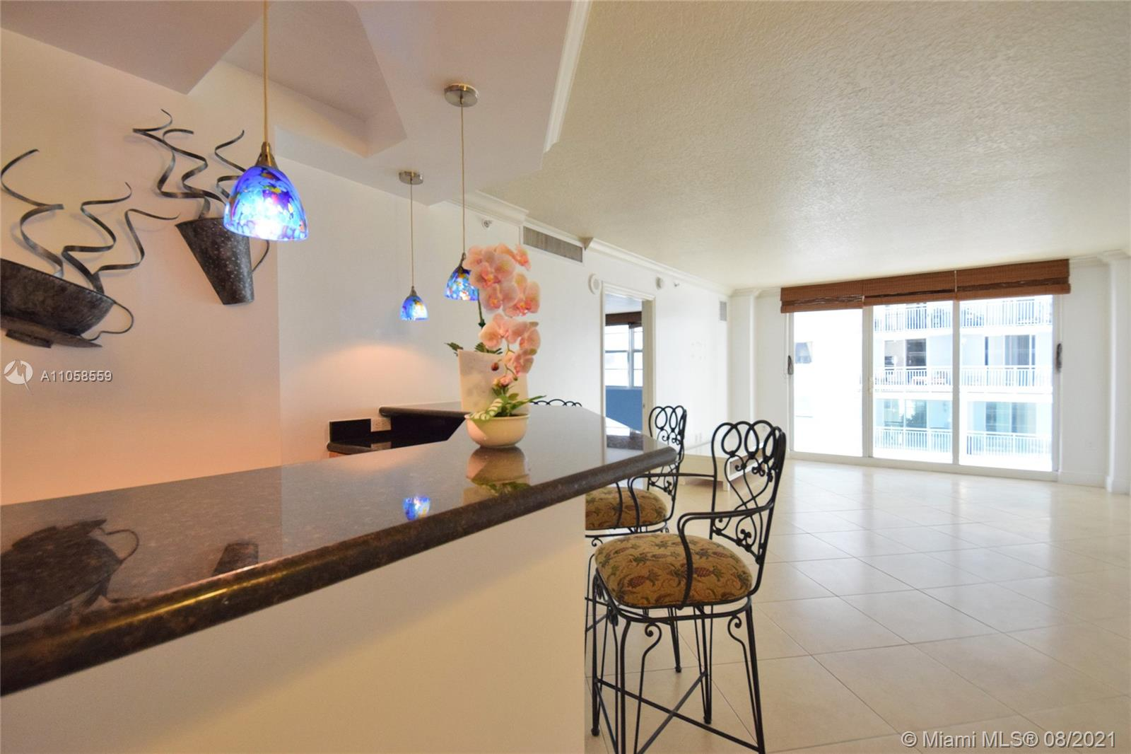6917  Collins Ave #808 For Sale A11058559, FL