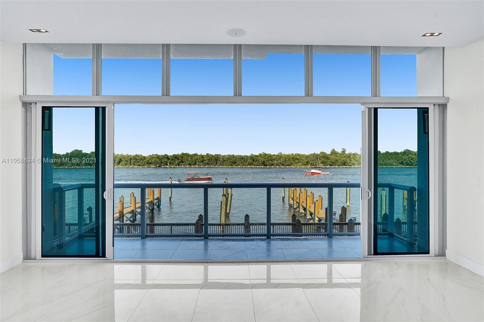 2860 N Ocean Dr  For Sale A11058634, FL