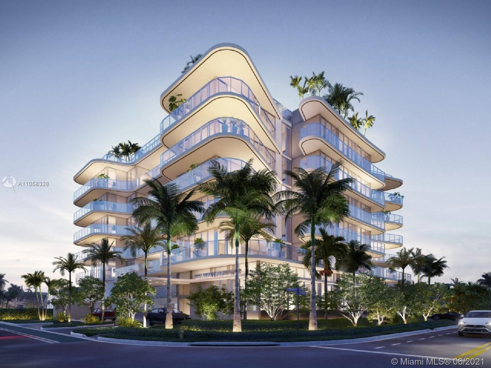 9901 W Bay Harbor Dr. #506 For Sale A11058328, FL