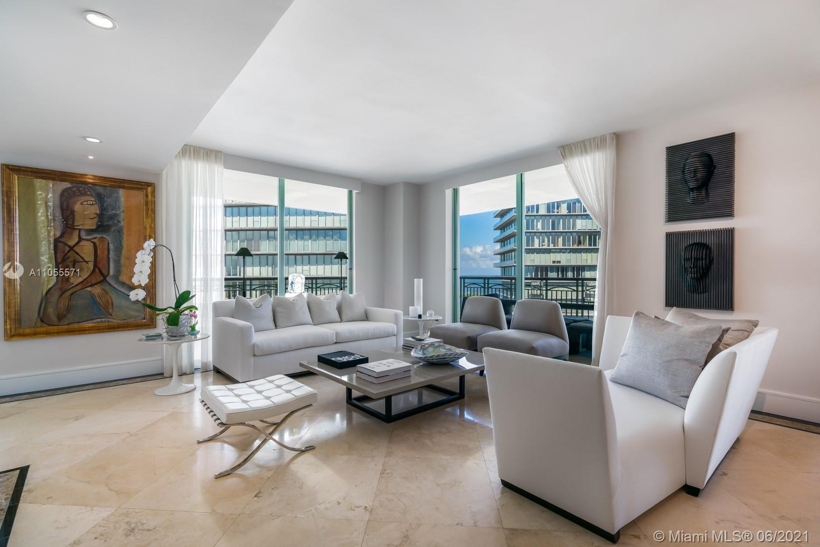 3350 SW 27th Ave #2101 For Sale A11055571, FL