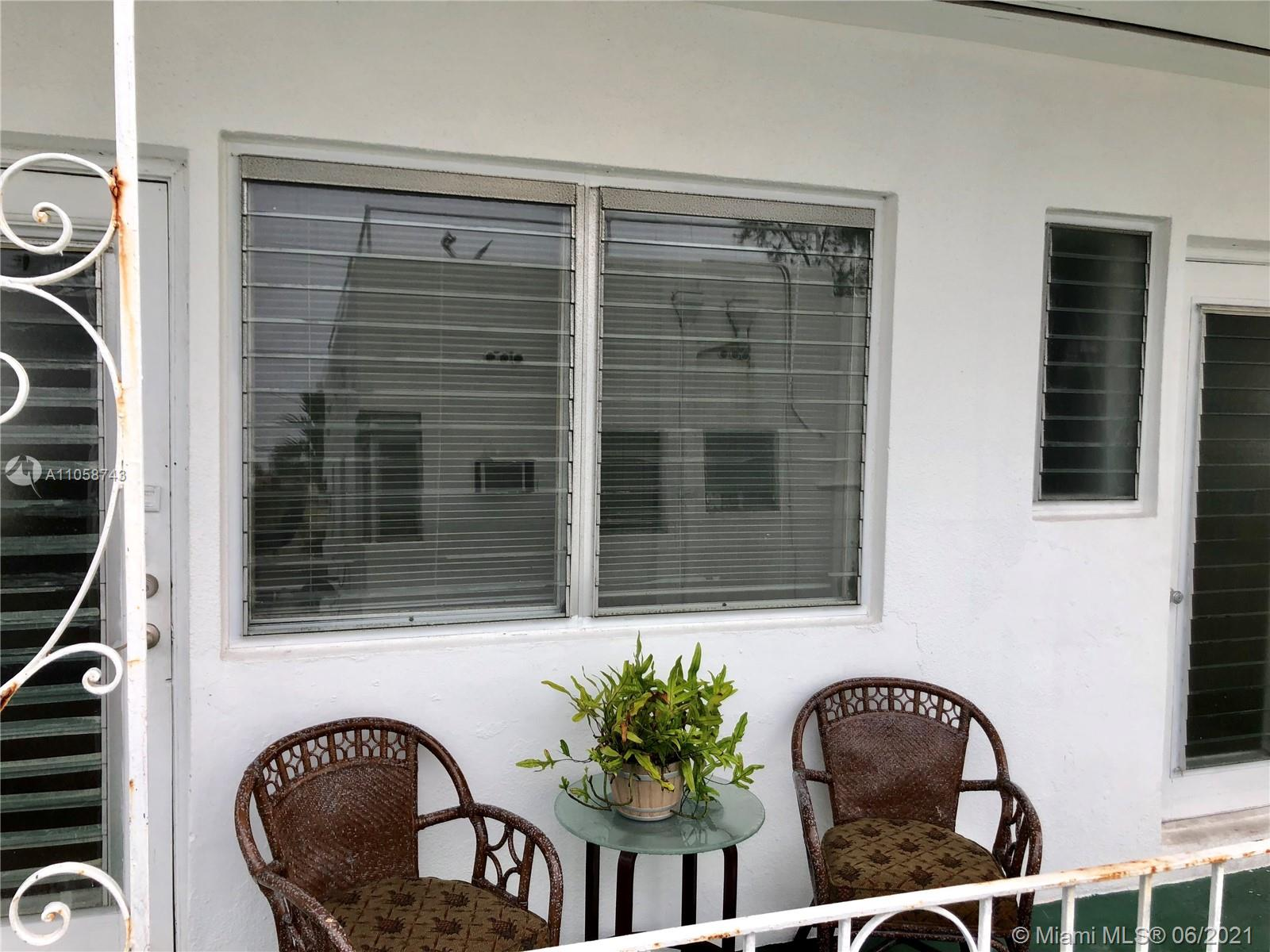 7922  Abbott Ave #4 For Sale A11058743, FL