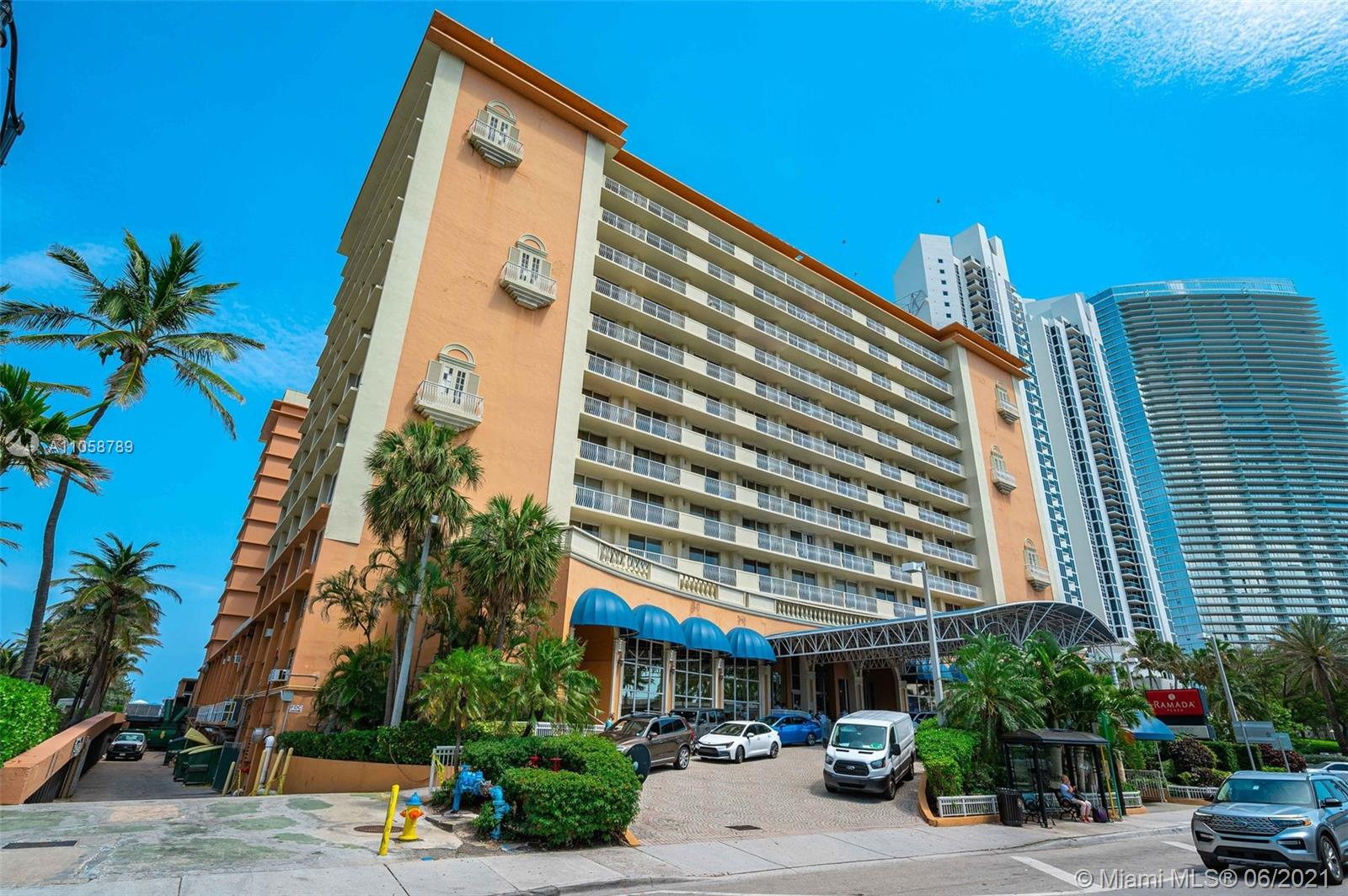 19201  Collins Ave #535 For Sale A11058789, FL