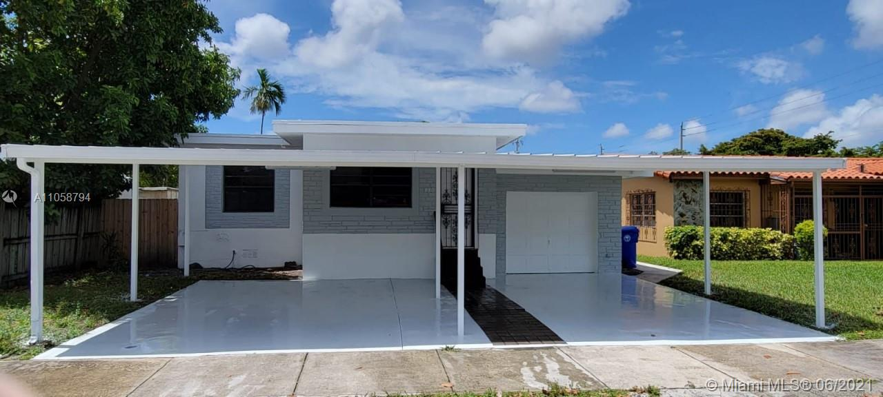 930 NW 43rd St  For Sale A11058794, FL