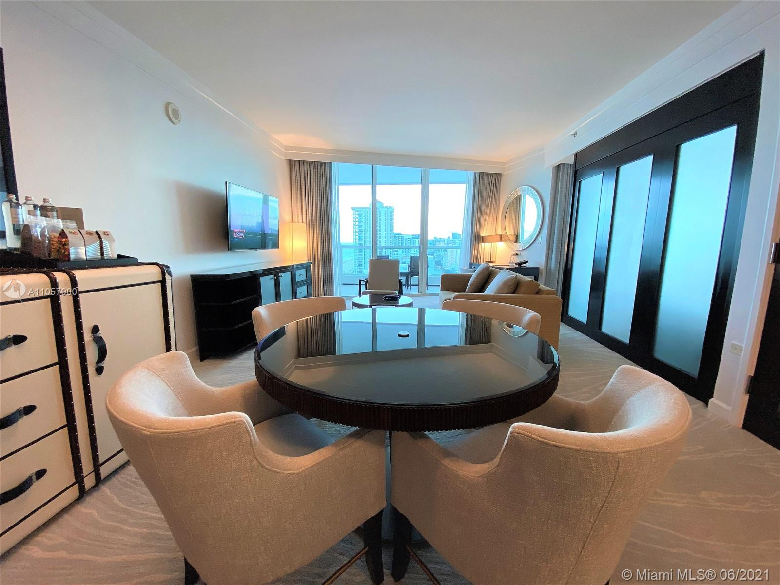 4391  Collins Ave #1619 For Sale A11057900, FL