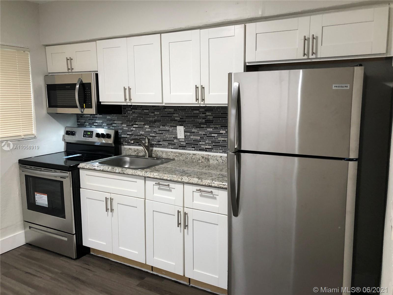 822 NW 7th Ter #1 For Sale A11058919, FL