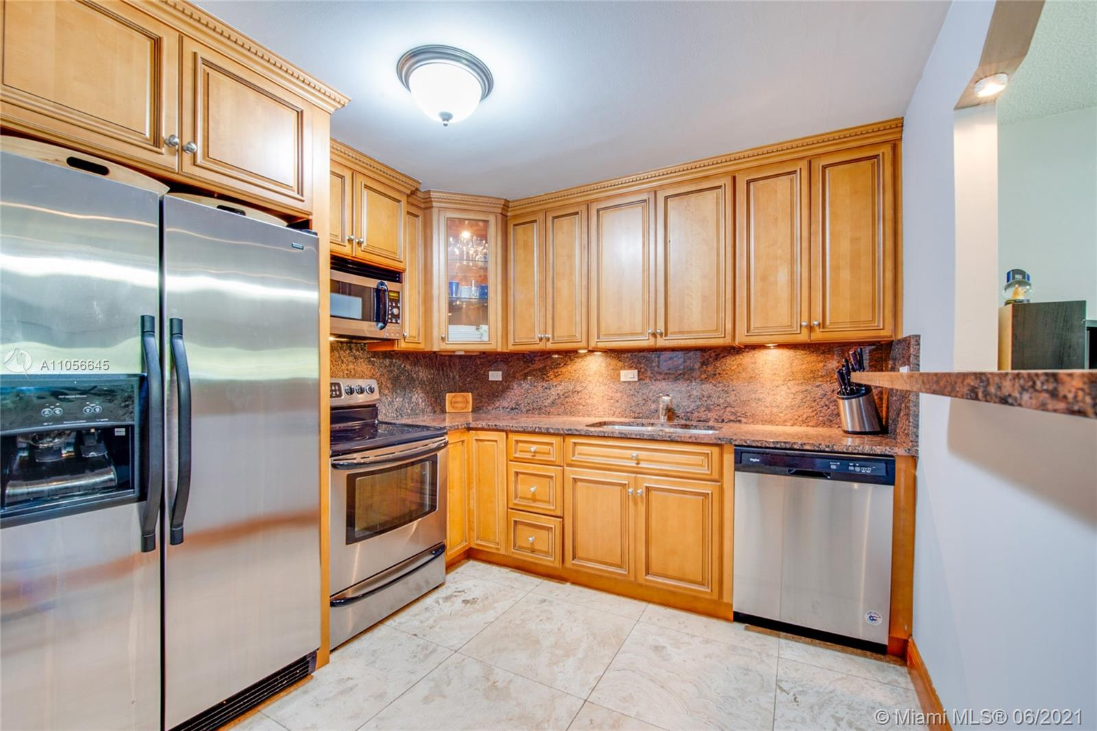 8101 SW 72nd Ave #110W For Sale A11056645, FL