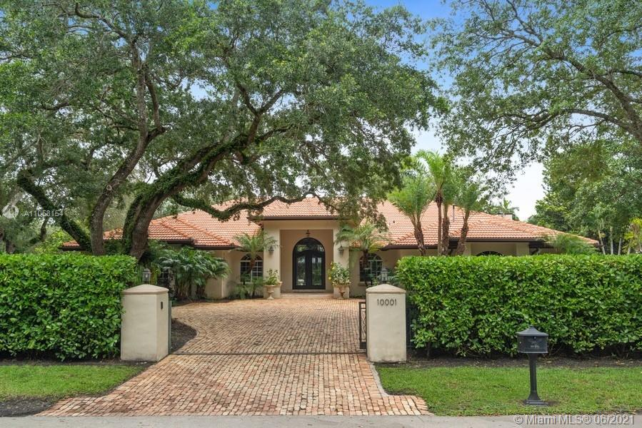 10001 SW 90th Ave  For Sale A11058154, FL
