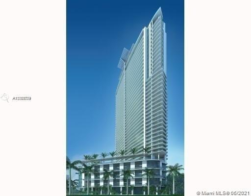 90 SW 3rd St #1705 For Sale A11058779, FL