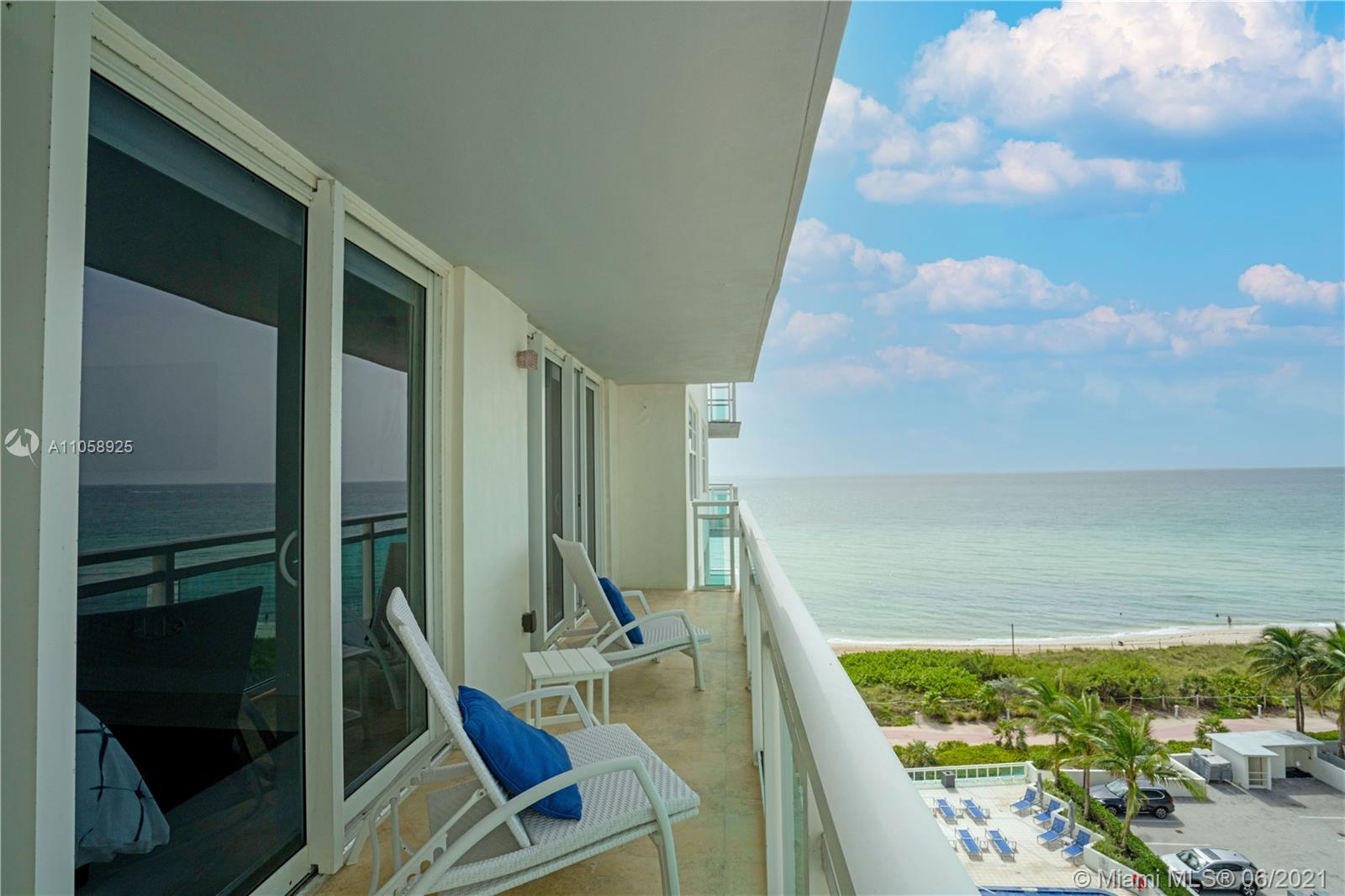 6917  Collins Ave #1005 For Sale A11058925, FL