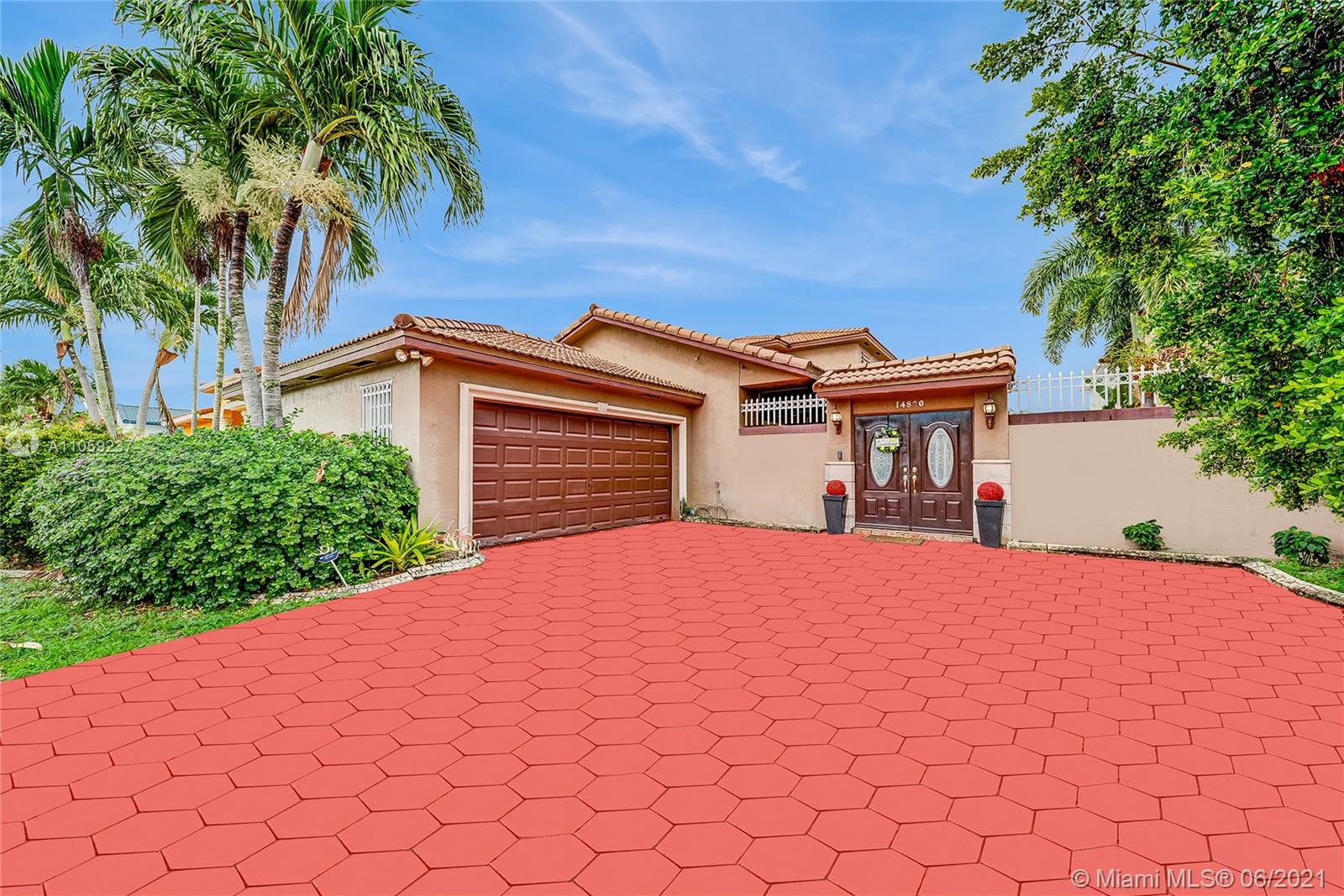 14820 NW 87th Ct  For Sale A11059237, FL