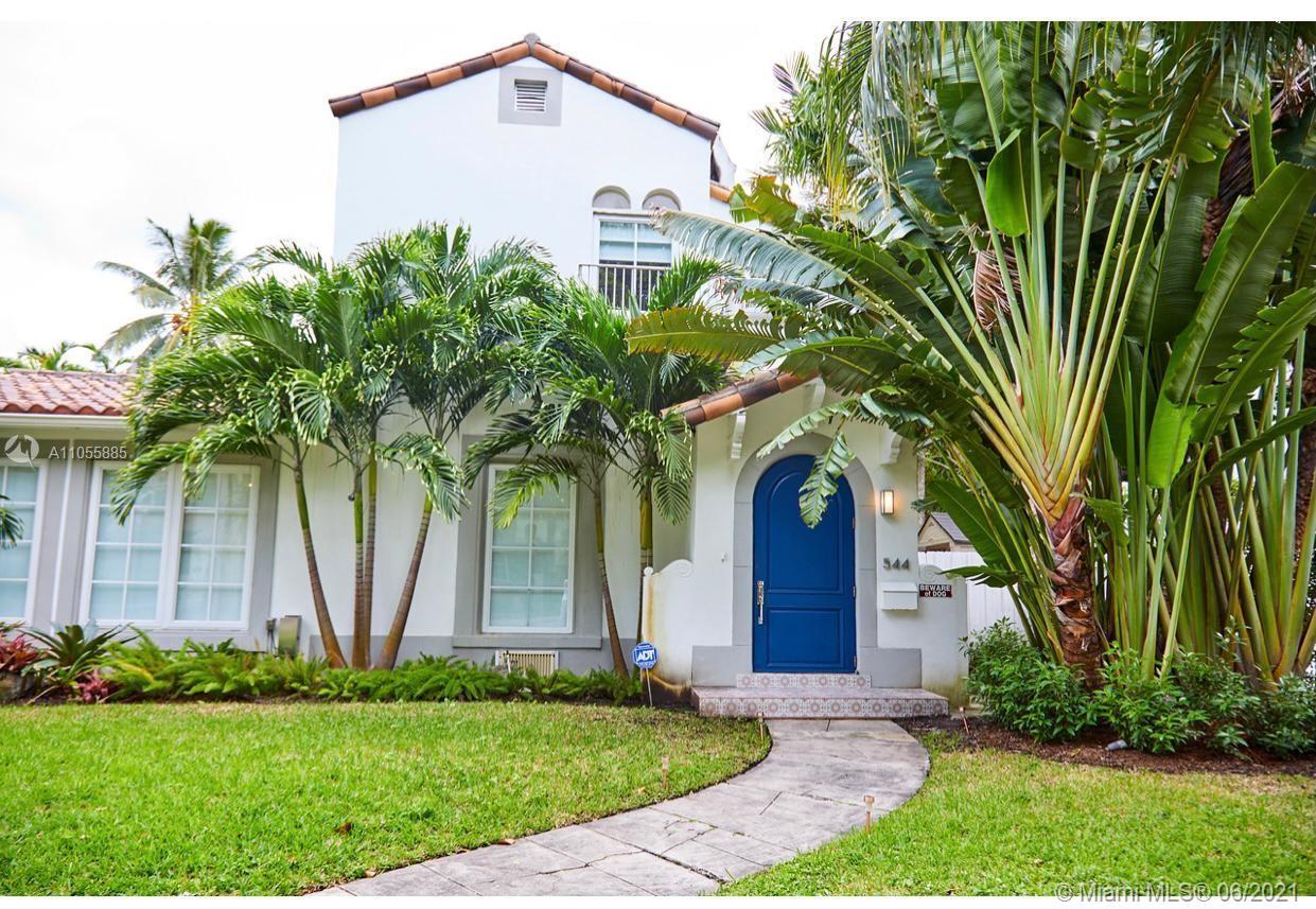 544 NE 58th St  For Sale A11055885, FL