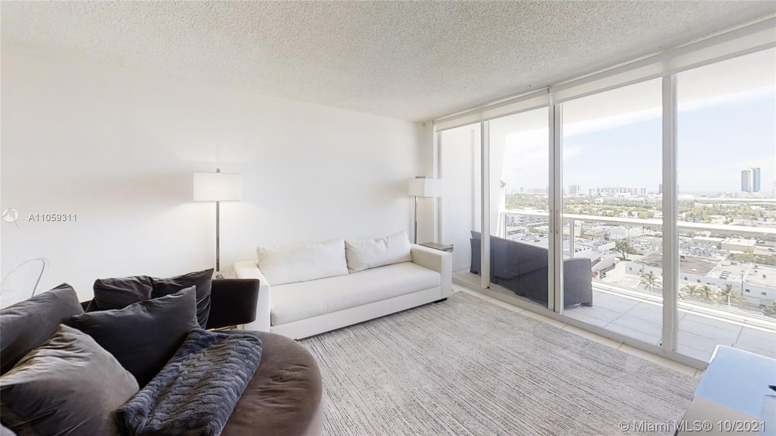 1800  Purdy Ave #1605 For Sale A11059311, FL