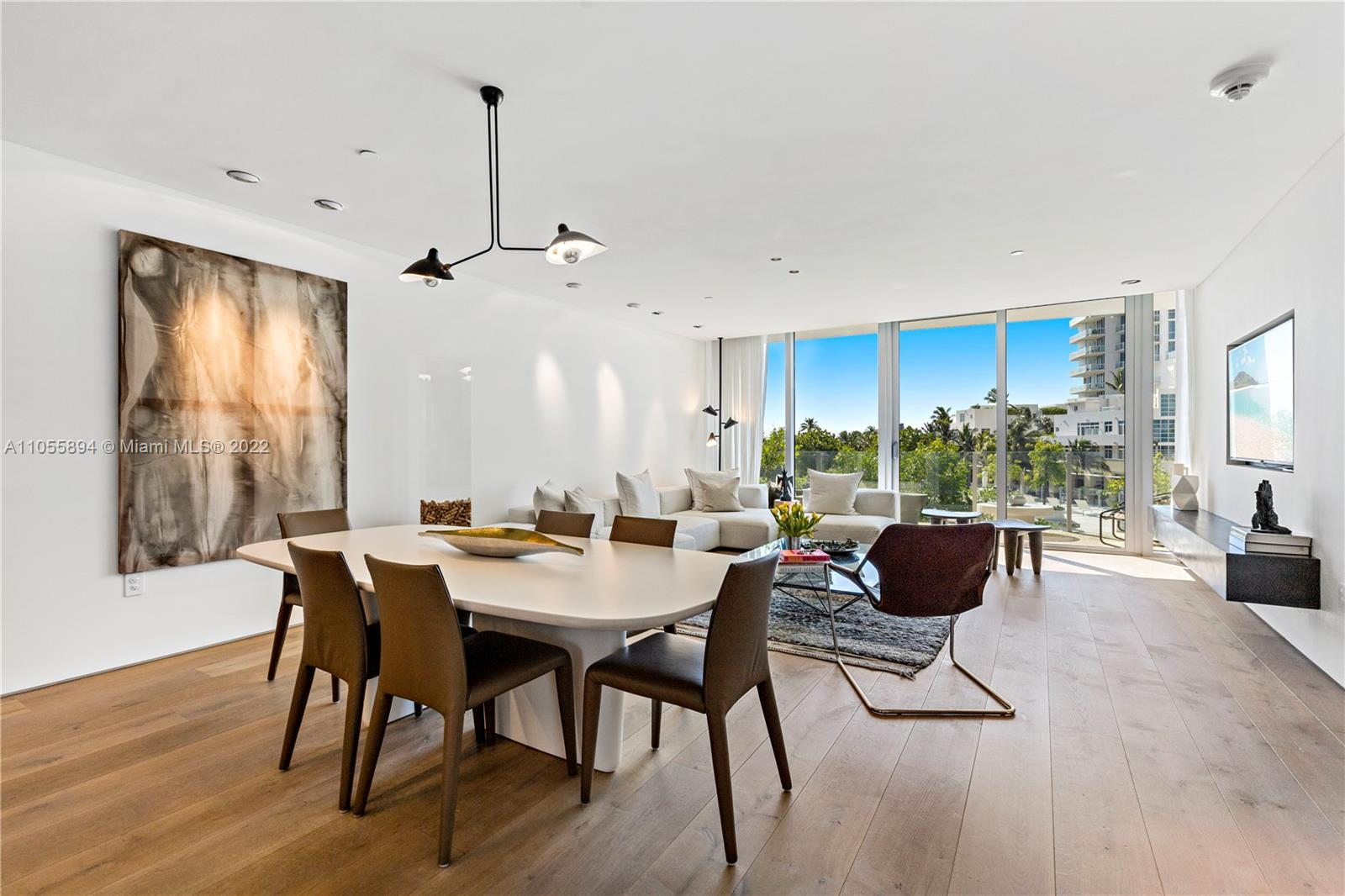 1  Collins Ave #302 For Sale A11055894, FL