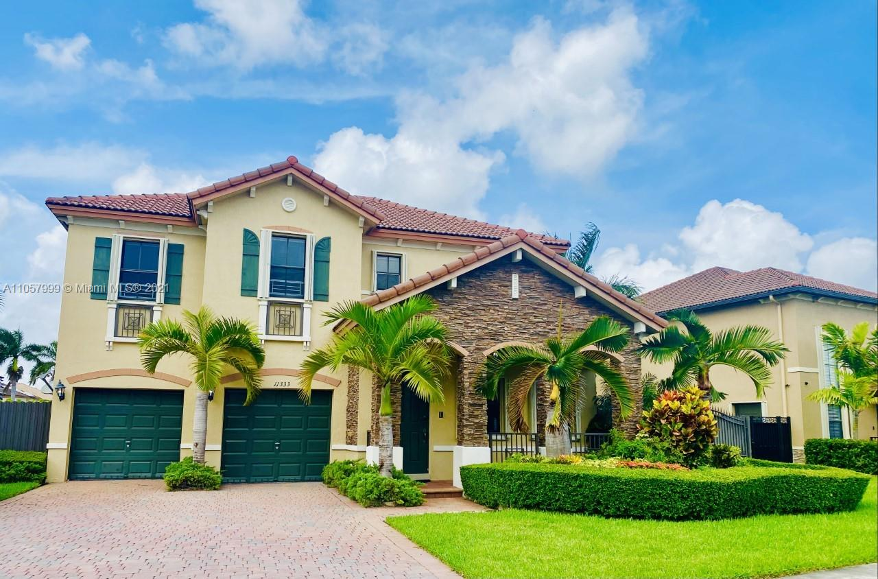 11333 SW 243rd Ter  For Sale A11057999, FL