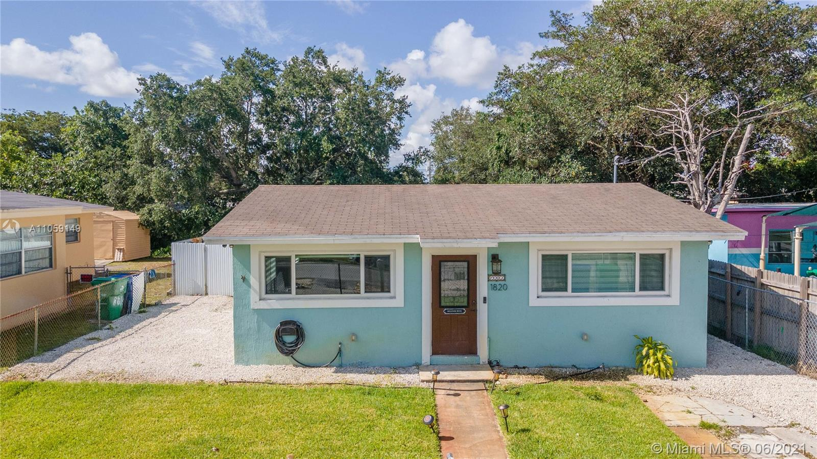 1820 NW 152nd Ter  For Sale A11059149, FL