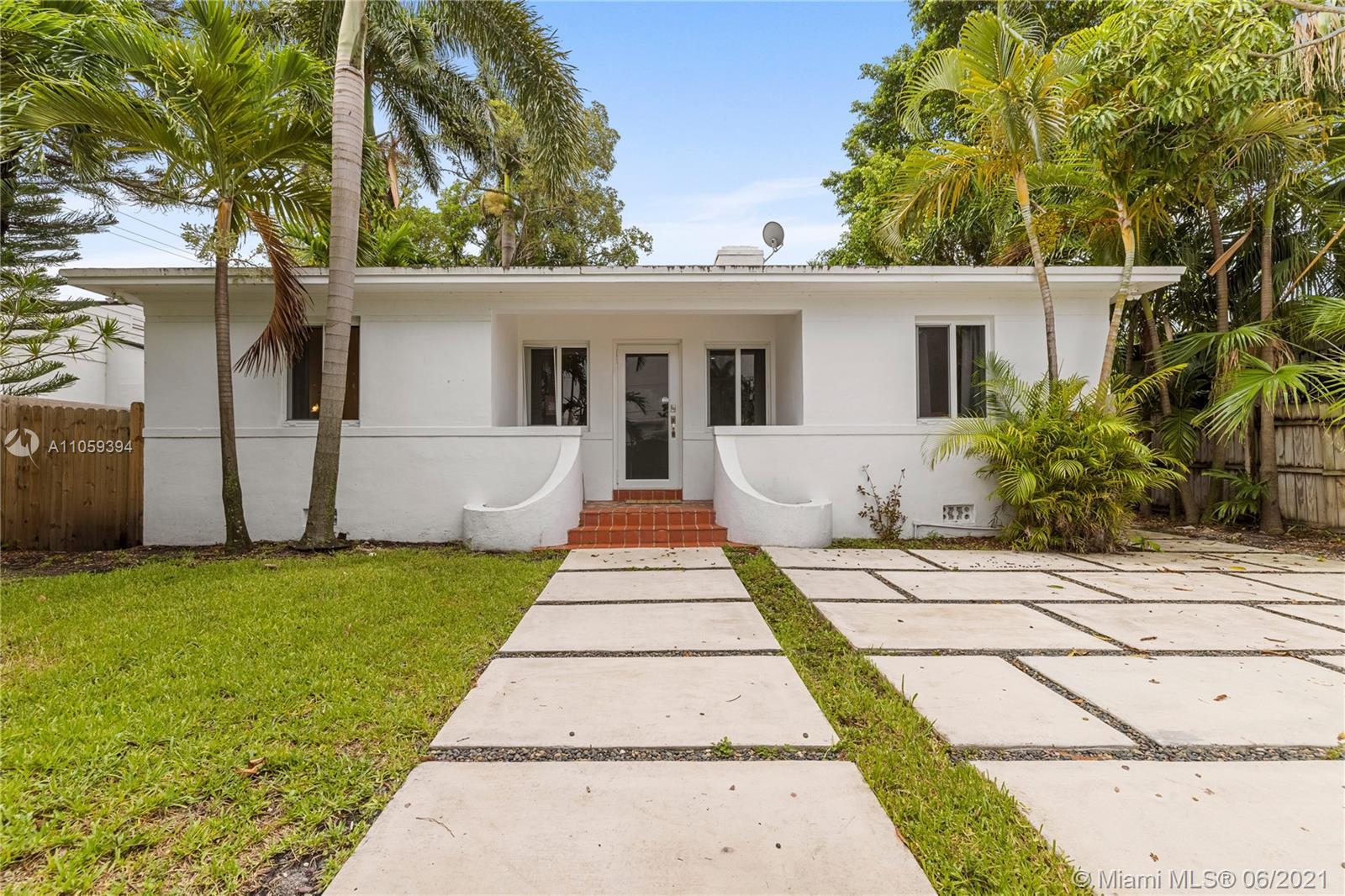 966 NE 80th St  For Sale A11059394, FL