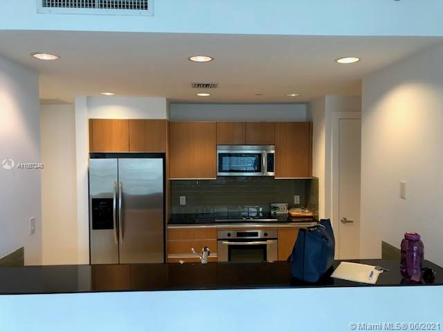 Experience a new life living in the City Premier Brickell Avenue address... Feel the difference. Well finished  home facing Brickell , marble floors, finished closet space, open kitchen, private entrance, east facing balcony. Marble floors. Tenant occupied . Show : Monday, Tuesday,Wed. 5:00 pm to 6:30 pm.Please 24 hrs notice to show.