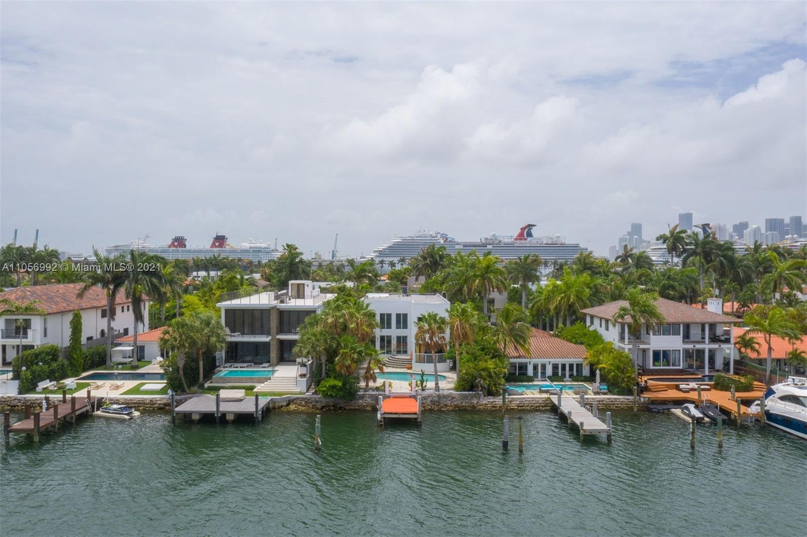 251 N Coconut Ln  For Sale A11056992, FL