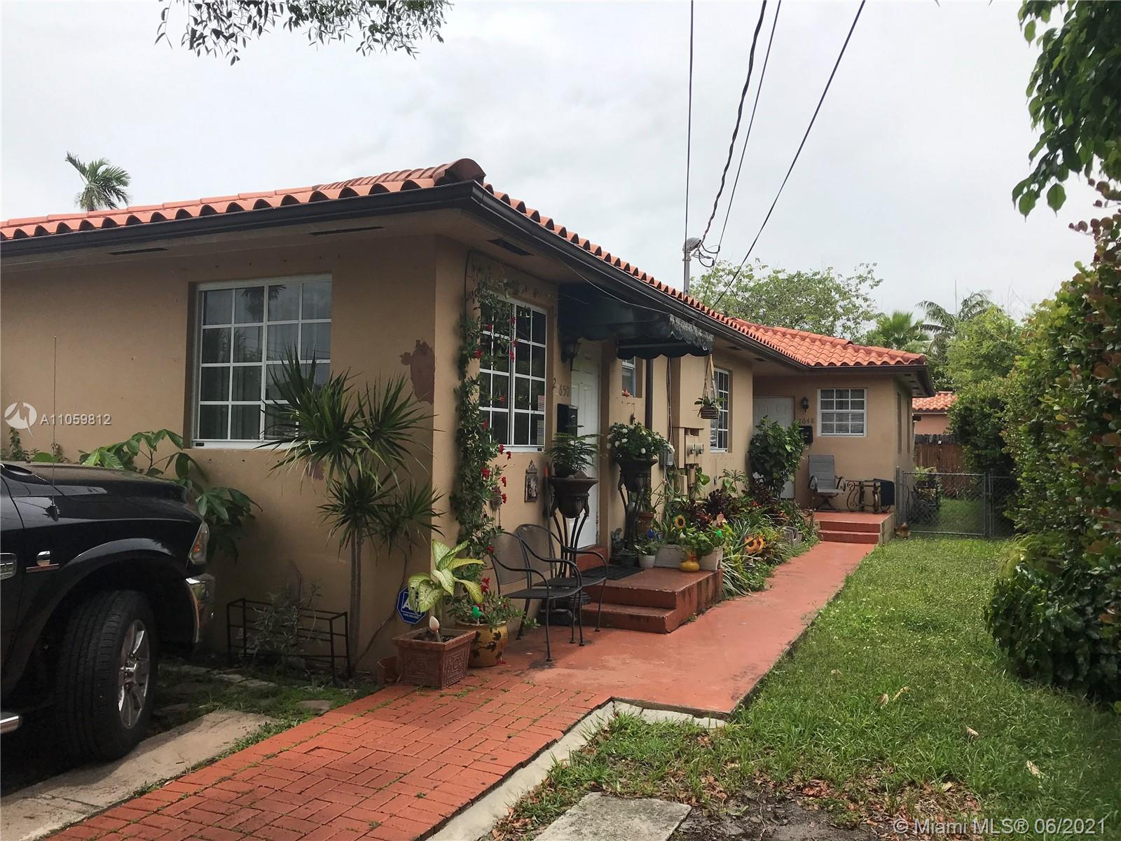 2648 SW 30th Ct  For Sale A11059812, FL