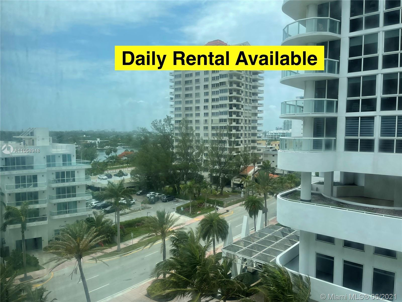 6345  Collins Ave #829 For Sale A11058948, FL