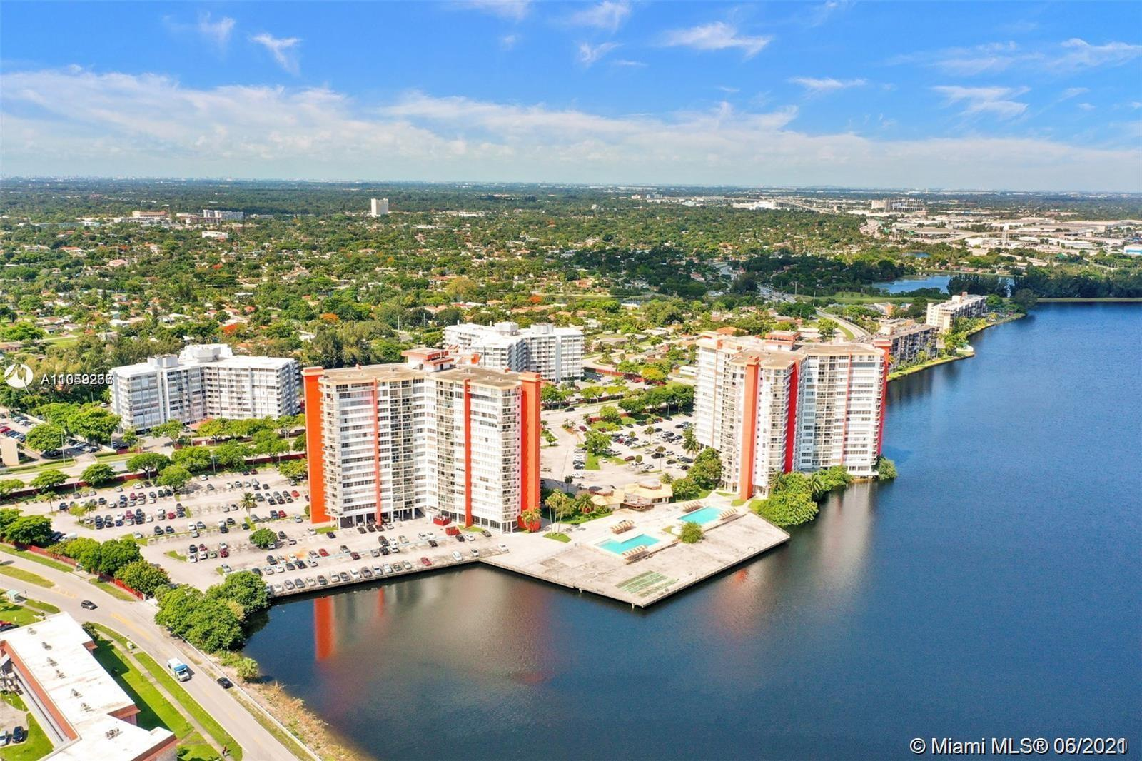 1351 NE Miami Gardens Dr #505E For Sale A11059267, FL