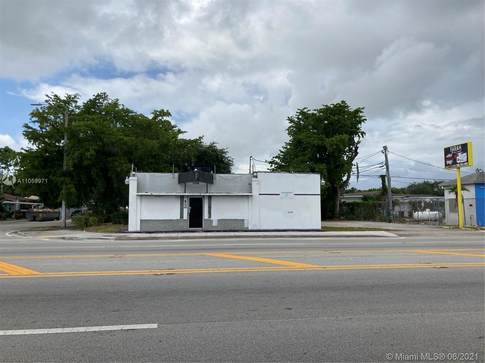 800 NW 54th STREET  For Sale A11059971, FL