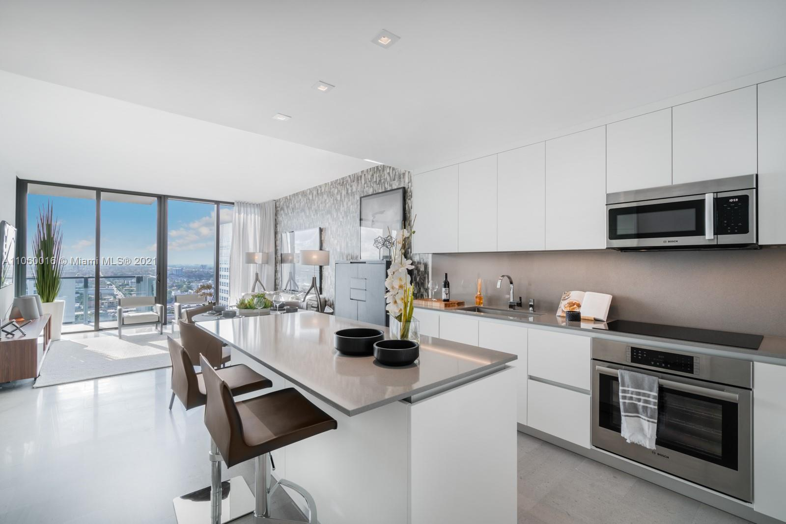 88 SW 7th St #1808 For Sale A11060016, FL