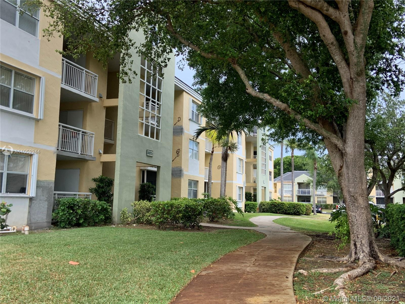 8670 SW 212th St #104 For Sale A11059944, FL
