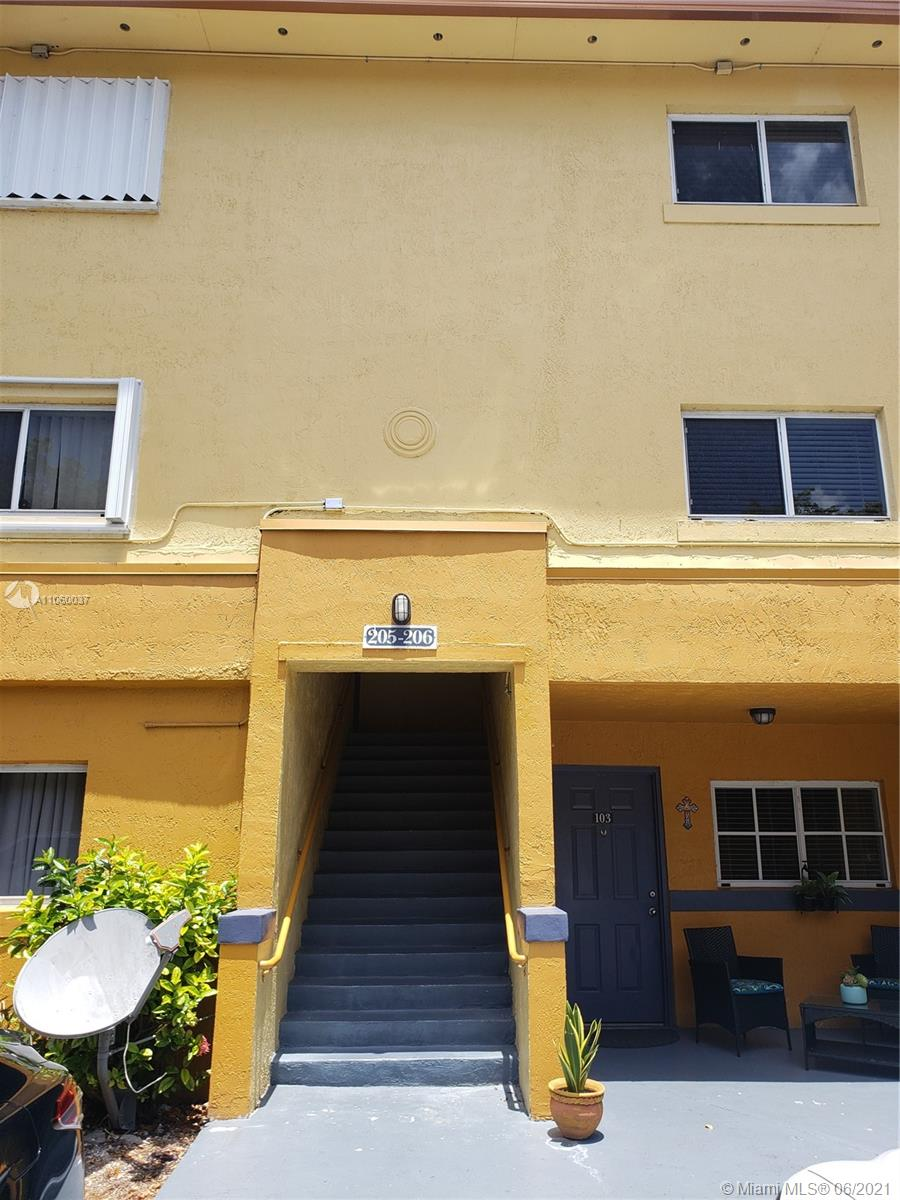 14900 SW 82nd Ter #14-206 For Sale A11060037, FL