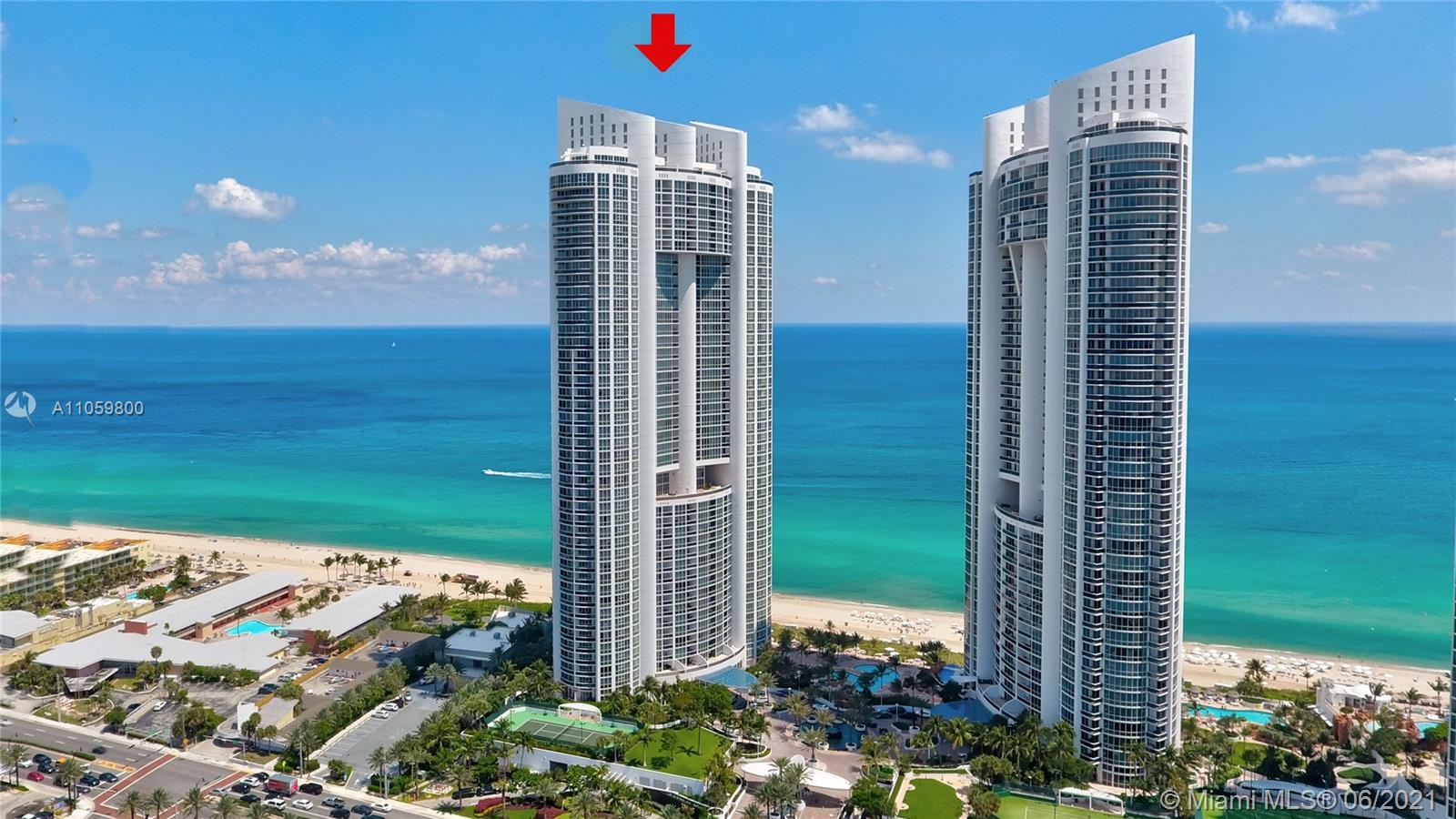 18201  Collins Ave #3902 For Sale A11059800, FL