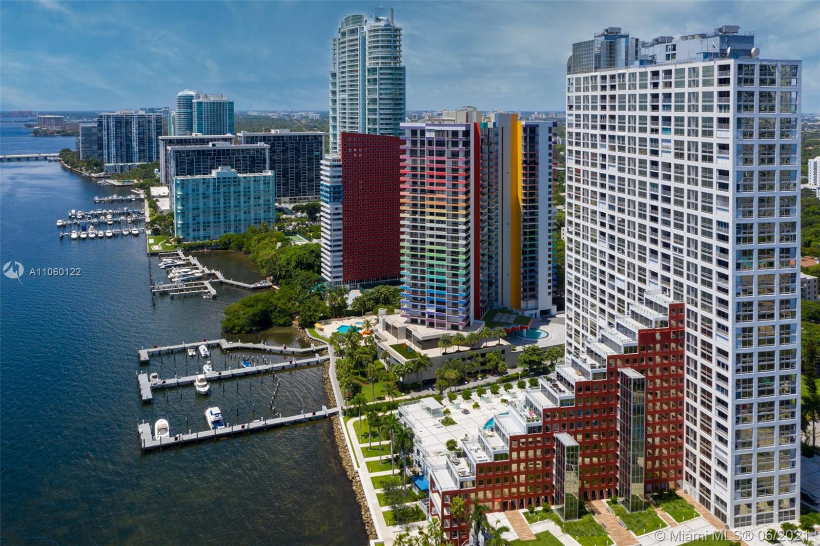 1541  Brickell Ave #C1807 For Sale A11060122, FL
