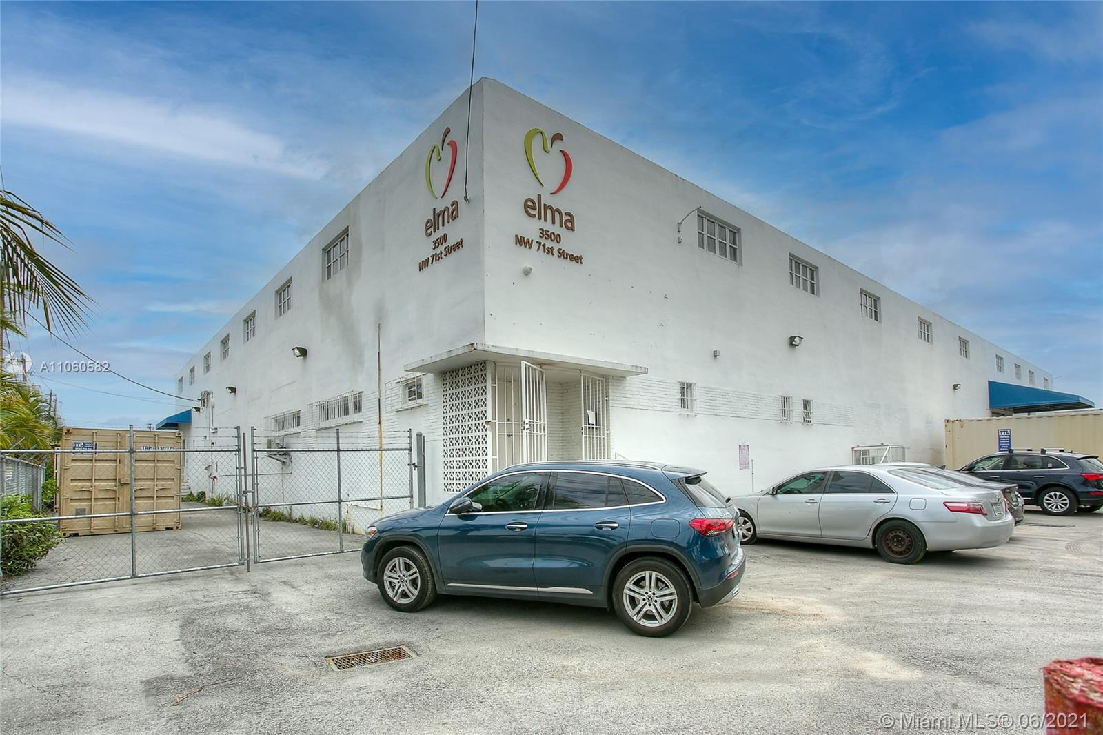 3500 NW 71st St, Miami, FL 33147