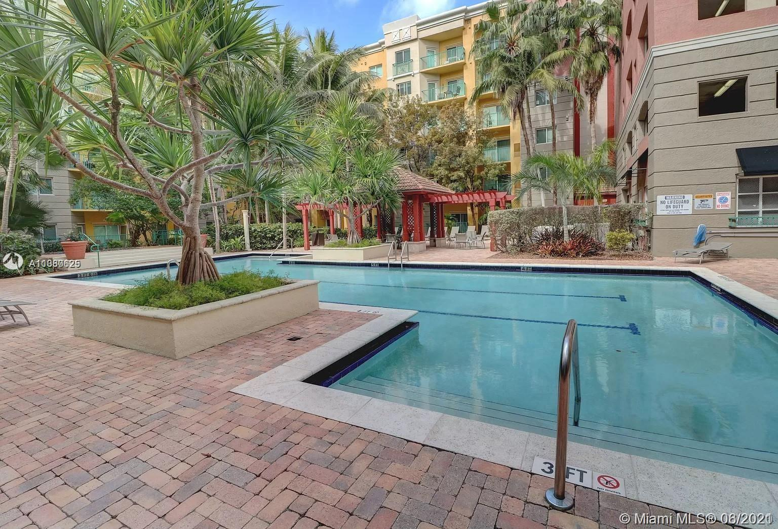 6001 SW 70th St #304 For Sale A11060625, FL