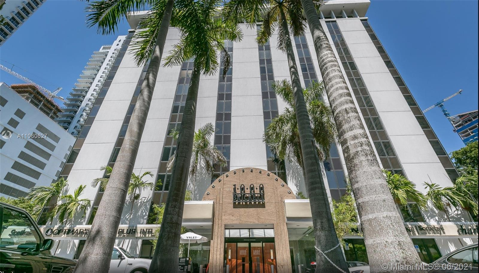 1000  Brickell Ave #12B-C For Sale A11060627, FL