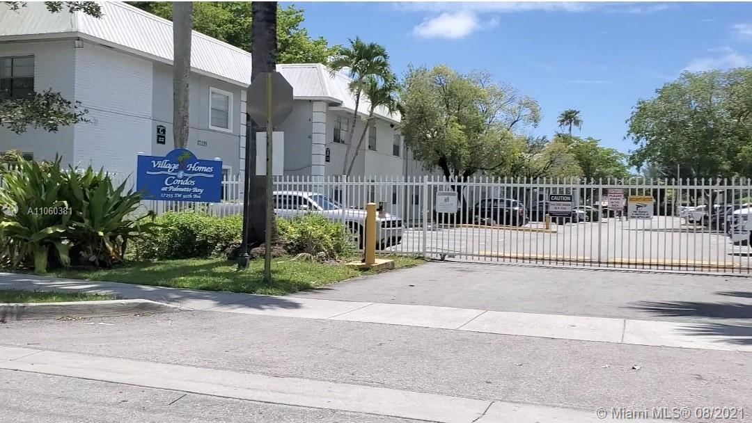 17255 SW 95th Ave #452 For Sale A11060381, FL