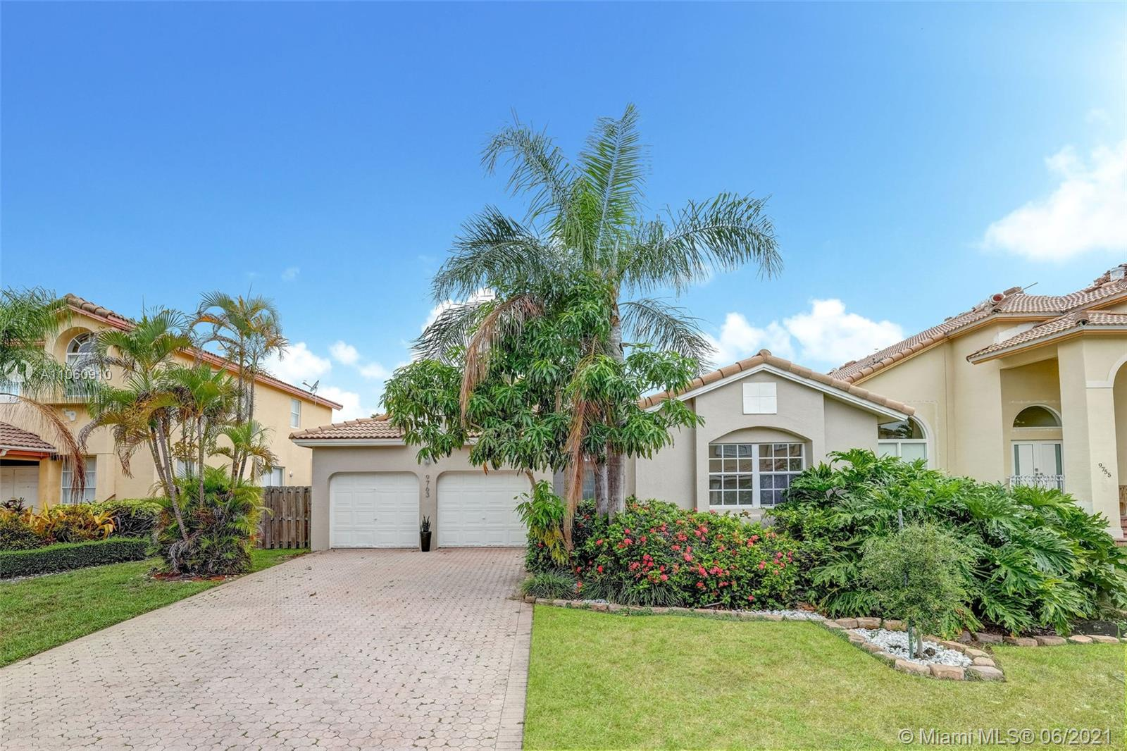9763 NW 29th St  For Sale A11060910, FL