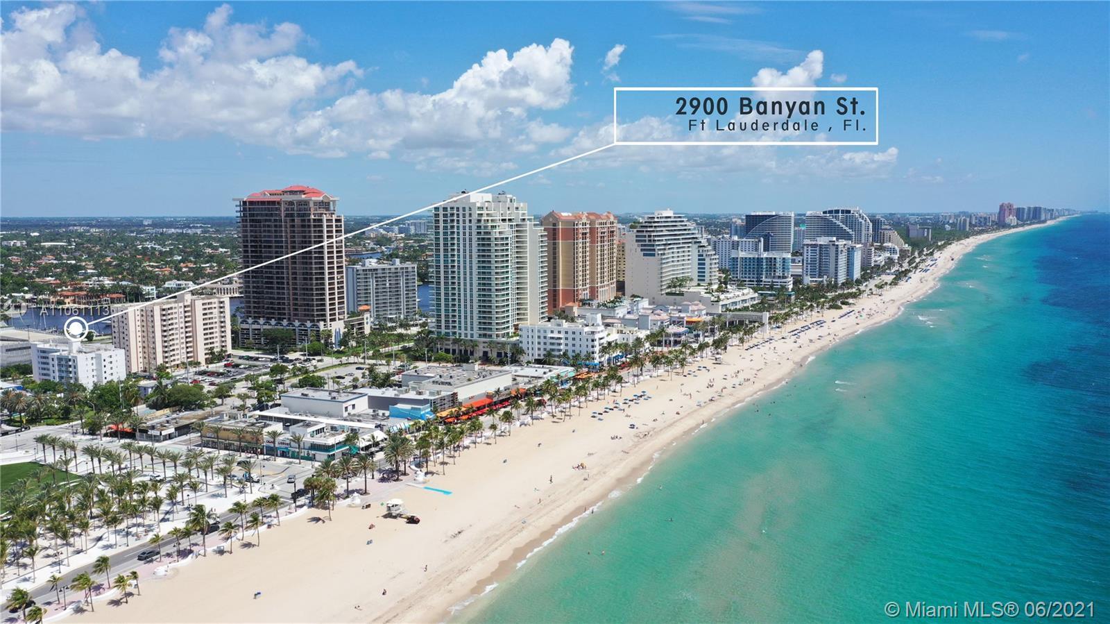 2900  Banyan St #408 For Sale A11061113, FL