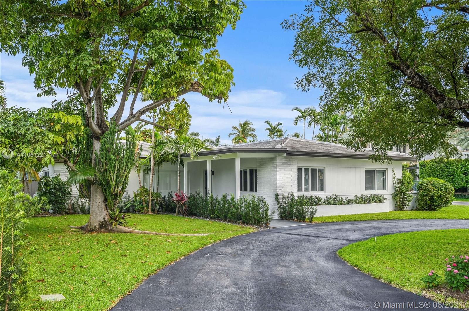 205 S Hibiscus Dr  For Sale A11061221, FL