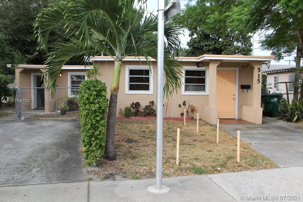515 NW 81st St  For Sale A11061542, FL