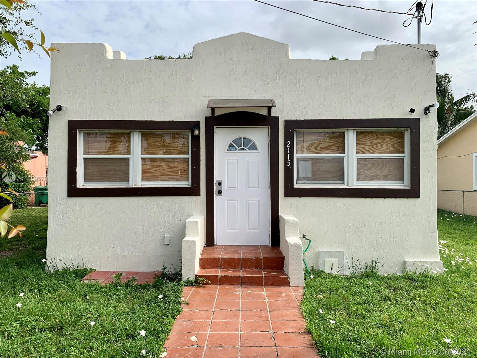 2115 NW 56th St  For Sale A11059570, FL