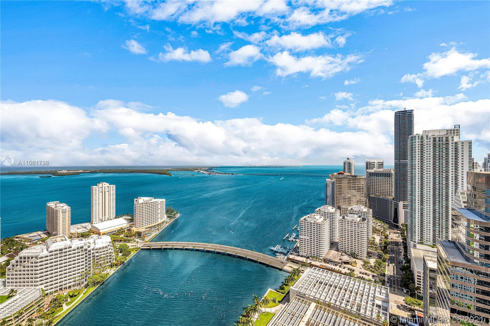 495  Brickell Ave #4509 For Sale A11061738, FL