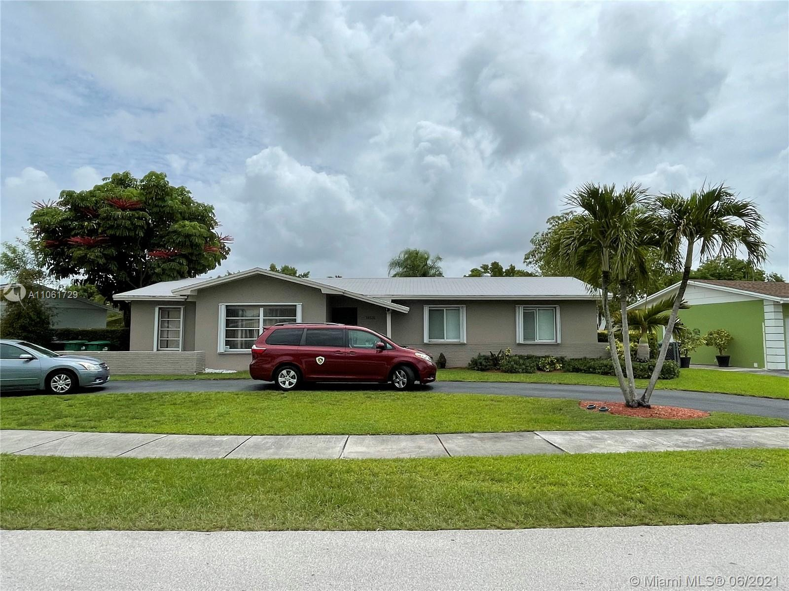 10531 SW 124th Ave  For Sale A11061729, FL