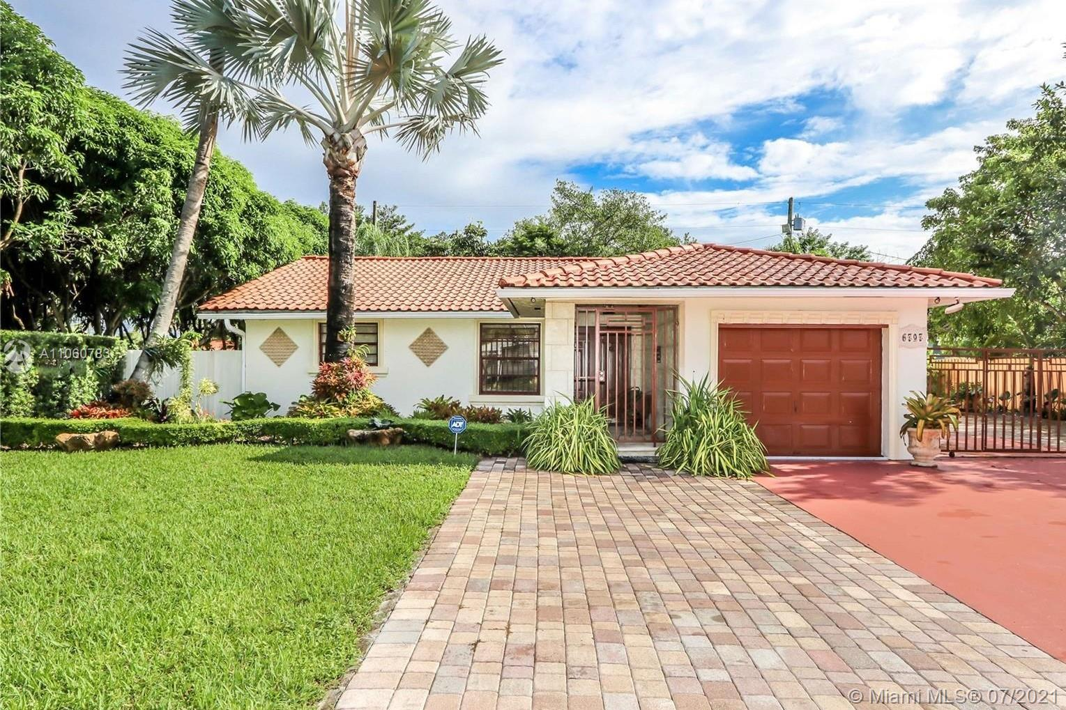 6797 S Waterway Dr  For Sale A11060783, FL