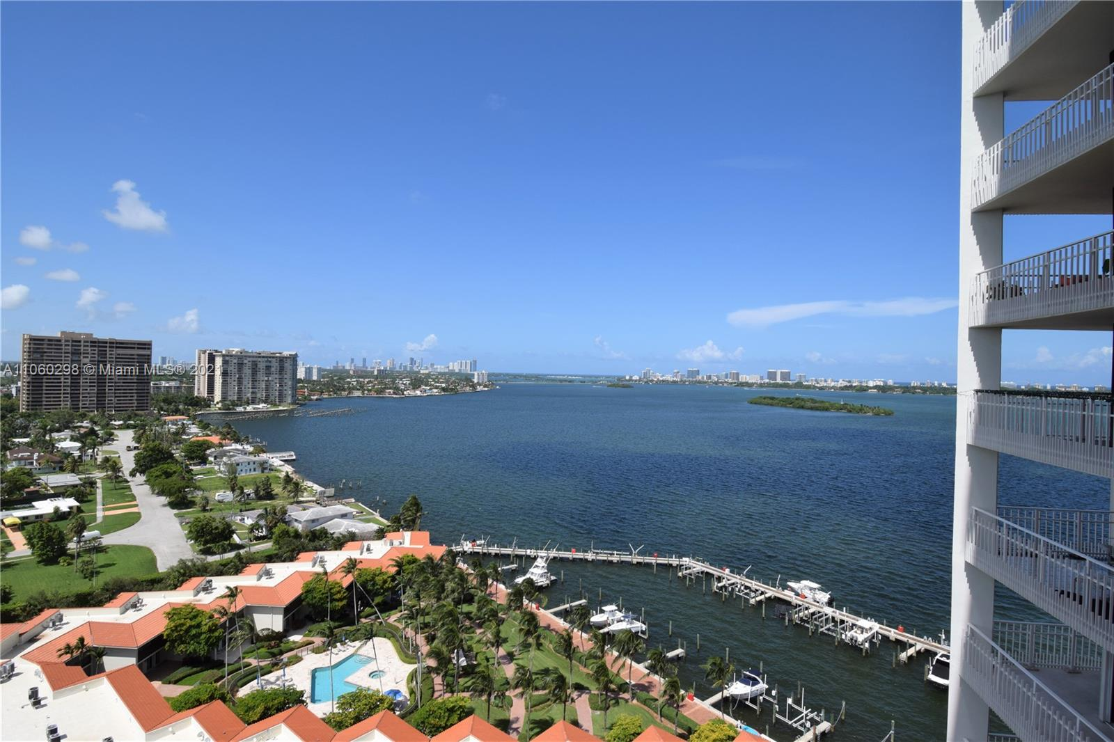 4000  Towerside Ter #1903 For Sale A11060298, FL