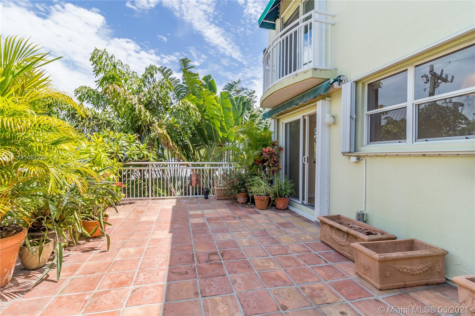 1614  Euclid Ave #36 For Sale A11061220, FL
