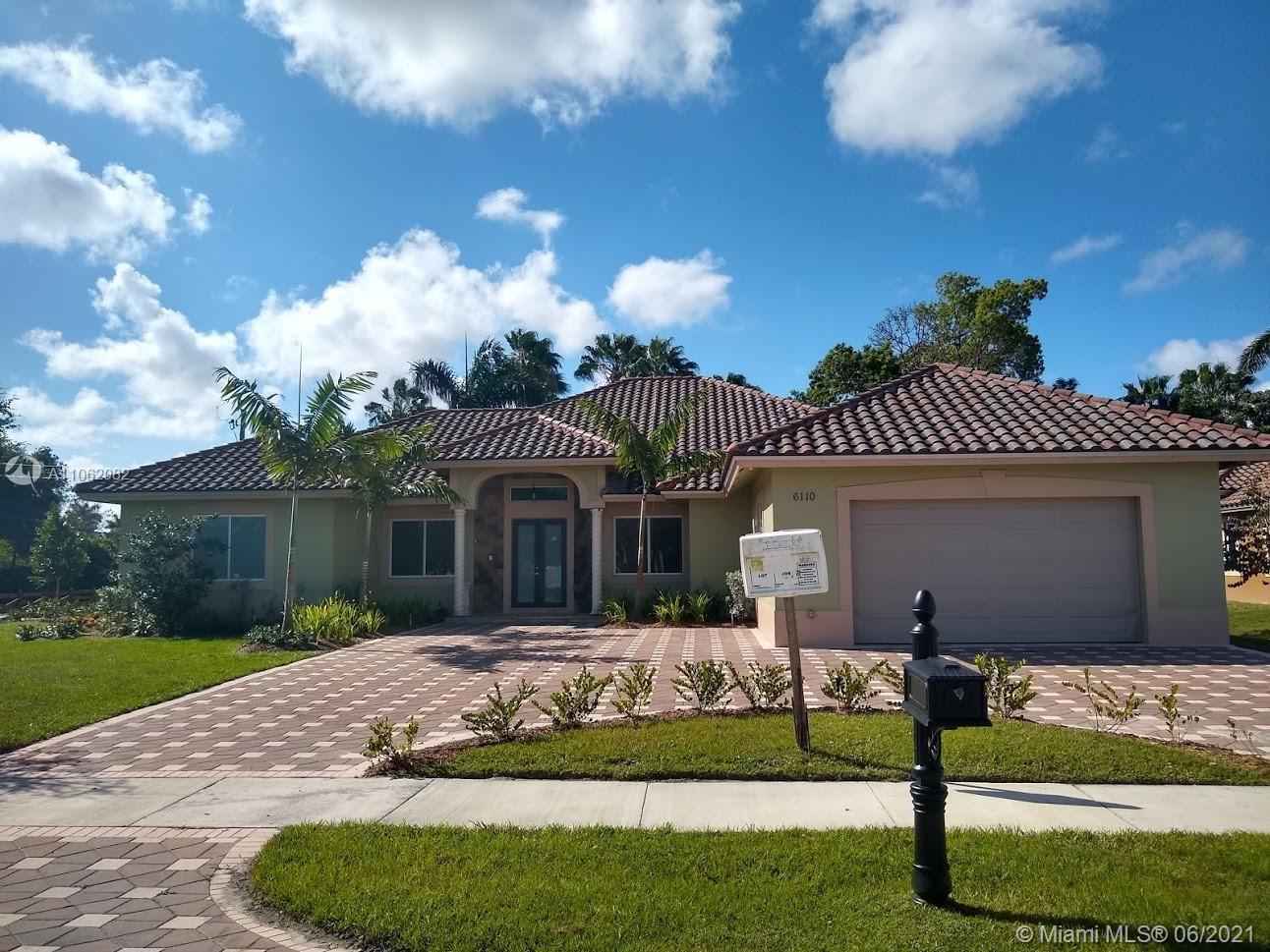 6110  Marinel Say Dr  For Sale A11062082, FL